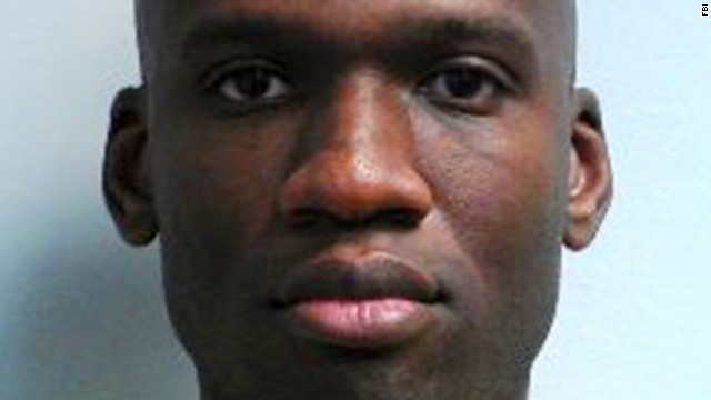 Washington Navy Yard Shooter, Aaron Alexis.