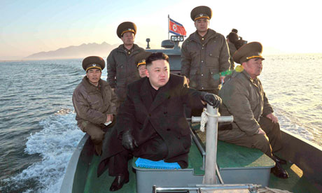"Kim Jong-Un: ""I'm Coming For You, Rep. Hartzler!"