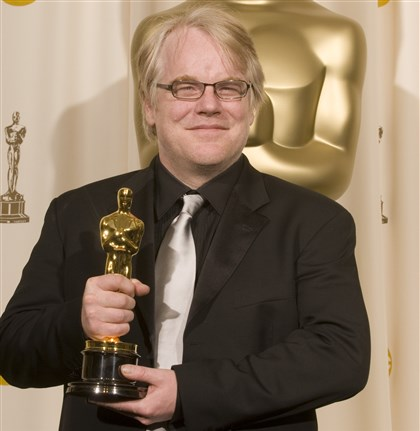 Bieber Tweeted: Hope #PhilipSeymourHoffman was a #Belieber so he gets 2 Heaven. RIP Luv my fans.